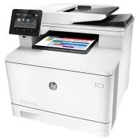 Заправка Принтера HP Color LJ Pro M377dw,(fnw)