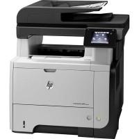 Заправка картриджа HP CE255A для принтера LaserJet Pro 500 M521dw