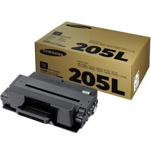 Заправка картриджа Samsung MLT-D205L для принтеров ML-3310D/ND, ML-3710D/ND
