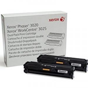 Купить картридж для Xerox 3020 WorkCentre 3025BI/3025DN  за пол цены