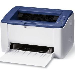 Прошивка Xerox Phaser 3020BI Заправка картриджа