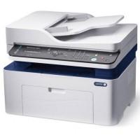 Прошивка МФУ Xerox WorkCentre 3025BI/3025DN,  заправка картриджа