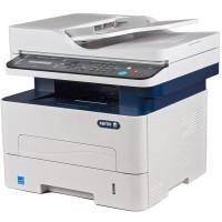 Прошивка и заправка МФУ Xerox WorkCentre 3225DNI