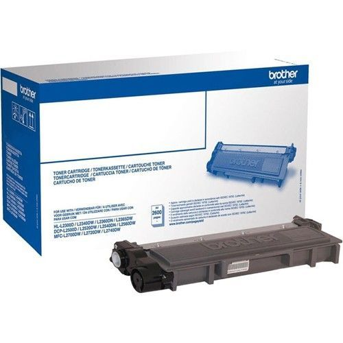 zapracka Brother DCP-L2500DR kartridj TN-2235