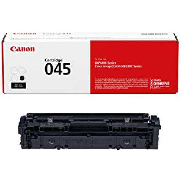 zapravka canon 045